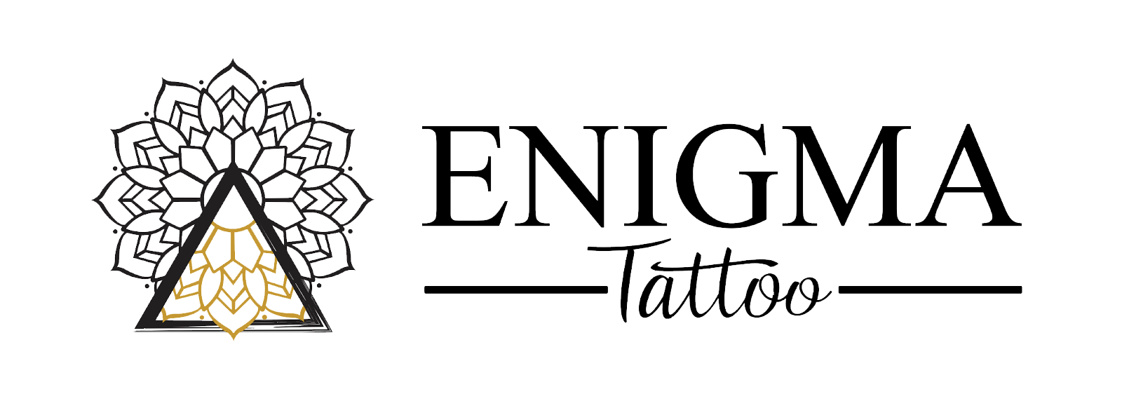 Enigma Tattoo
